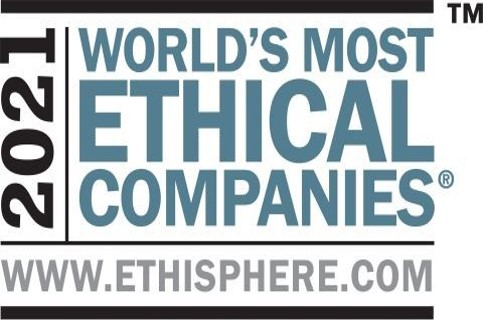 World Most Ethical Companies